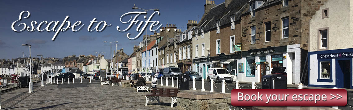 Street in Anstruther